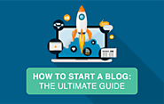 How to Start a Blog: The Ultimate Guide | One Percent Intent