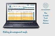 Job Management System - Eworks Manager - 14-Day Free Trial