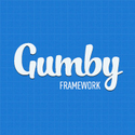 Gumby - A Flexible, Responsive CSS Framework - Powered by Sass