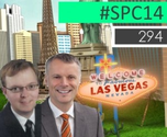 SharePoint Podcast from SPC14