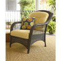 Annabelle Lounge Chair*- La-Z-Boy-Outdoor Living-Patio Furniture-Chairs