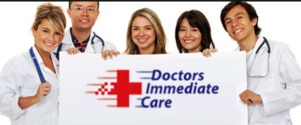 Headline for Doctors Immediate Care (Health Care Hospital)