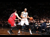 Deron Williams' SICK Reverse Layup