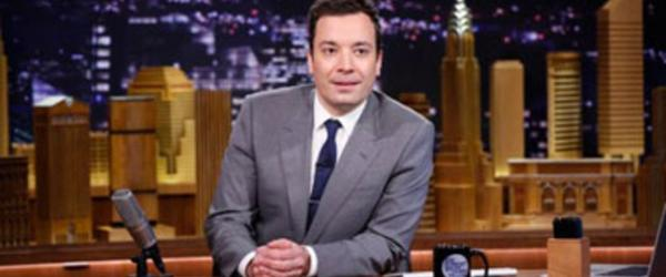 Headline for 5 clips from Late Night TV