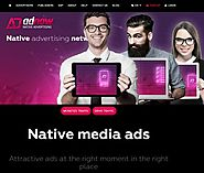 10 Best Native Ad Networks for Advertising and Monetizing Website