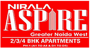 Nirala Aspire Phase 2, Start Living on Budget Phase 2 Noida Extension