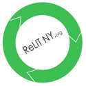 Relit NY: book donation and recycling in New York City