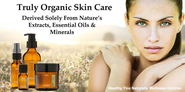 Organic and Natural Skincare