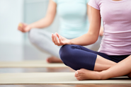 The Benefits of Mindfulness Meditation and Sport Performance