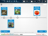 15 Great Timeline Creation Web Tools and iPad Apps for Teachers and Students ~ Educational Technology and Mobile Lear...