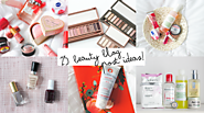 25 Beauty Blog Post Ideas