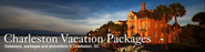 Charleston Deals & Charleston Vacation Packages for Families, Hotels, Events & More in Charleston, SC | Charleston Ar...