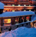 Ski Vacation Packages in Chalet Hotel Dahu, Courchevel