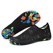 Top 10 Best Water Shoes For Women 2018 Reviews - Top Product Finder