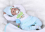 Top 10 Best Sany Doll Reborn Baby Doll 2018 Reviews - Top Product Finder