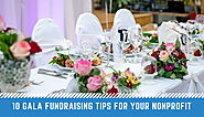 10 Proven Gala Fundraising Tips for Your Nonprofit - Donorbox