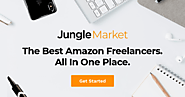 Jungle Market | The Best Amazon Freelancers. All In One Place.