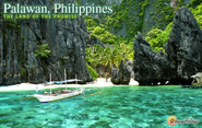 Palawan, Philippines (The Land of the Promise)