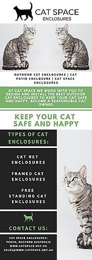 Cat Space Enclosures | A Listly List