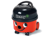 The Henry Hoover Range - What are the Differences?