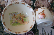 Royal Doulton Bunnykins - Wikipedia, the free encyclopedia