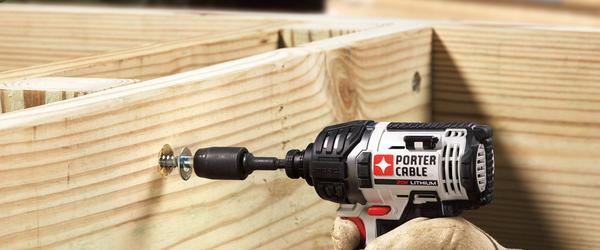 Headline for Top 10 Best Cordless Impact Drivers Reviews 2017-2018
