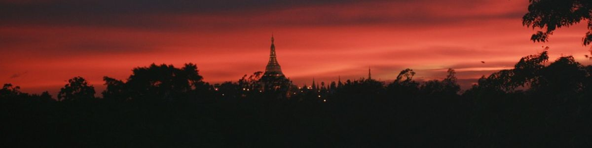 Headline for 10 reasons to visit Yangon – A mystical city like none you've ever seen