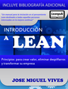 Introducción a Lean - eBook LeanPUB