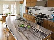 Change countertops
