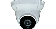 What is Dome Camera and Uses of it?