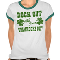 Shake Your Shamrocks at Rock bar