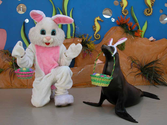 Bunny Palooza! A Hip-Hopping Weekend Of Easter Egg Hunts, Parades & More