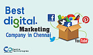 Best SEO Company | Digital Marketing in Chennai | Dextra Technologies