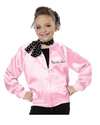 Pink Lady Costume for Kids and Women