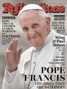 Pope Francis Officially a Pop Icon after Rolling Stone Cover [PHOTOS]