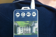 Kilkenny Castle audio tour
