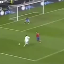 Ronaldo's amazing solo goal for Portugal vs Spain was disallowed because Nani tried to claim the goal and he was offs...