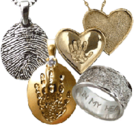 Memorial Cremation Urn Jewelry 14k Collection Spring 2014