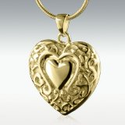 Memorial Cremation Urn Jewelry 14k Collection 2014