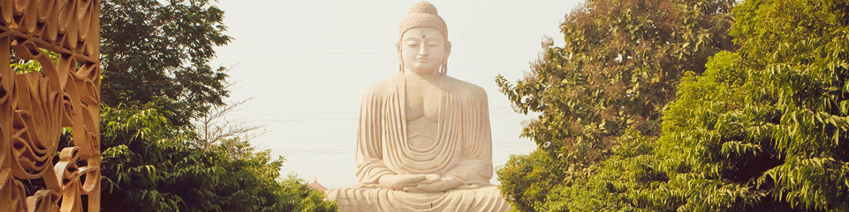Headline for Top Things to Do in Bodhgaya – Sacred Sanctuary
