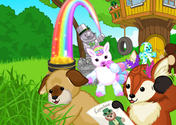 Welcome to Webkinz™ - a Ganz website