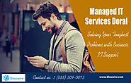 Managed IT Services Doral