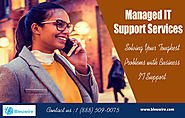 Managed IT Support Services