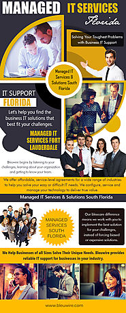 Managed IT Services Florida