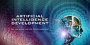 Top AI Development Company : Artificial Intelligence Solutions & Services India, USA