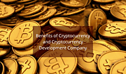 Best Cryptocurrency Development Services Company India, USA