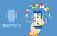 Best Android Application Development Company India : USA