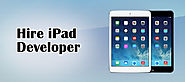 Hire Customized iPad Application Developer Programmer India