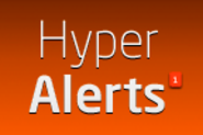 Hyper Alerts - The best way to get email alerts