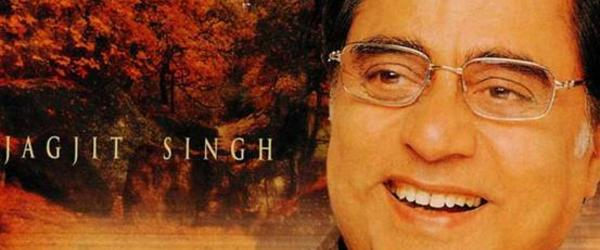 Headline for Jagjit Singh ghazals